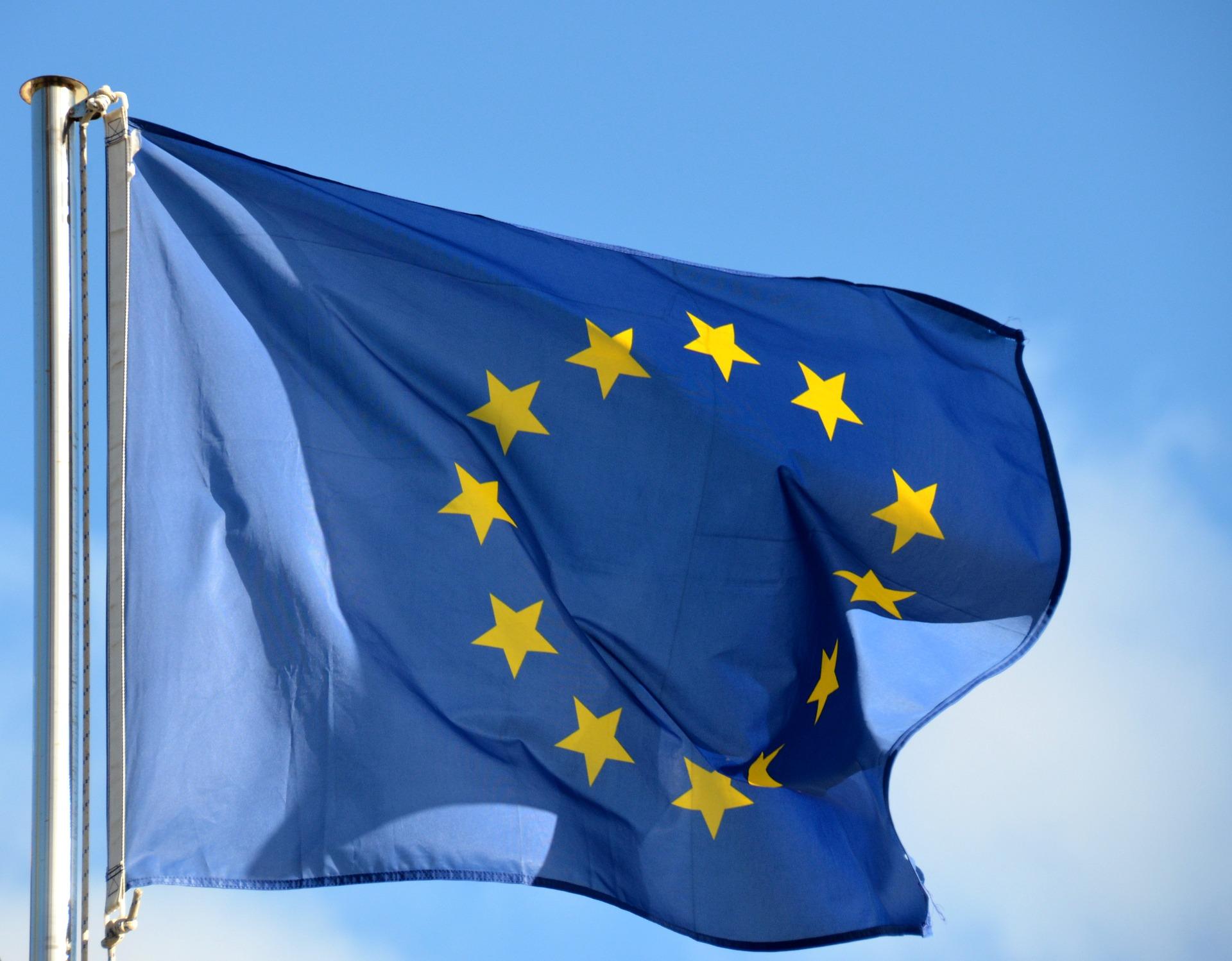 In arrivo fondi europei per il digitale.