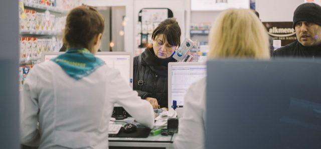 Fattura Elettronica: esenti Medici e Farmacie 2020
